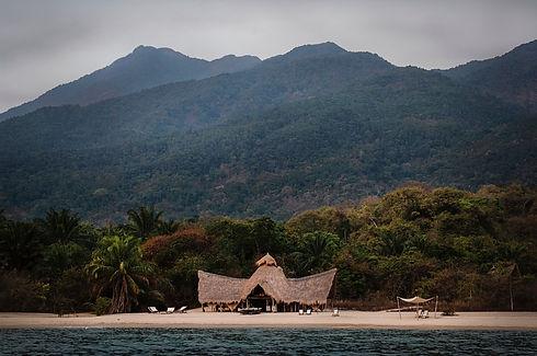 Greystoke Mahale Lodge Tanzania
