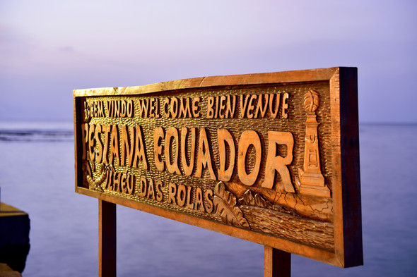 Welcome to Pestana Equador São Tomé