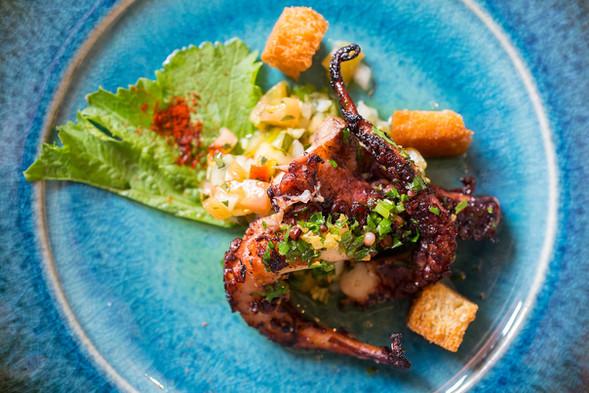 Gastronomy BomBom Príncipe