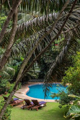Pool BomBom Príncipe