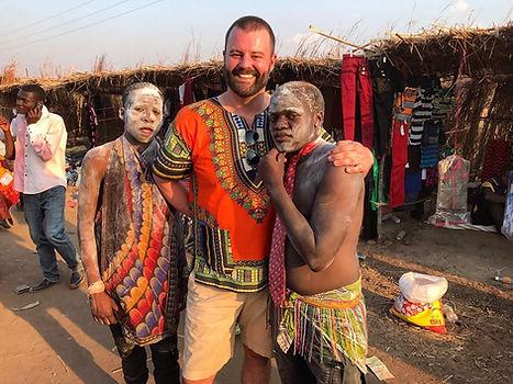 Village Tour Zikomo Luangwa Zambia