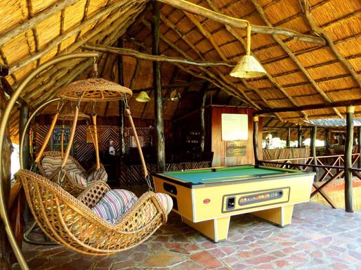 Pool Table Zikomo Zambia