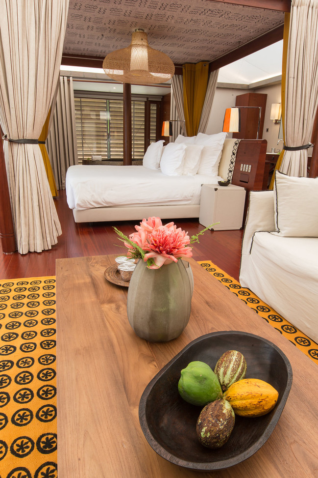 Luxury Tented Villa Sundy Praia