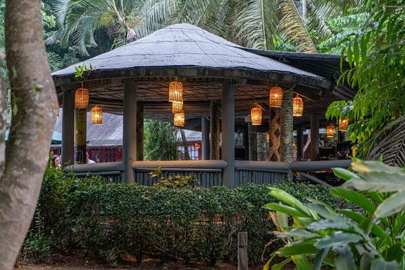BomBom Restaurant Príncipe
