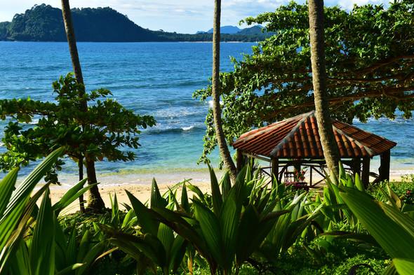 Pestana Equador Rolas Island São Tomé