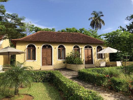 Roça Belo Monte Luxury Suite Príncipe