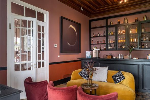 Lounge Bar Roça Sundy