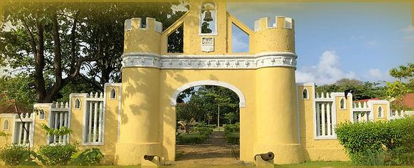 Roça Belo Monte Príncipe