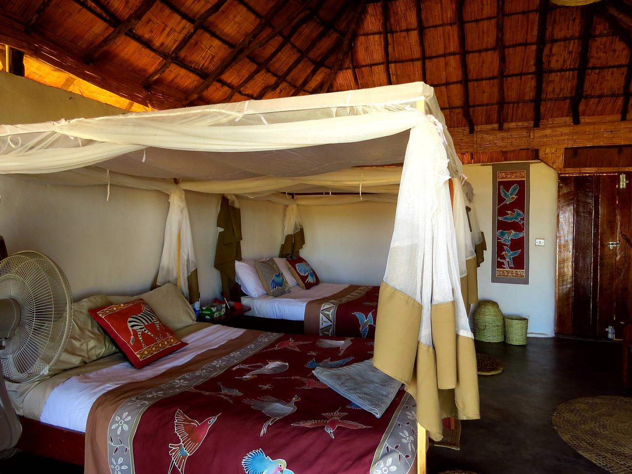 Bedroom Zikomo Zambia