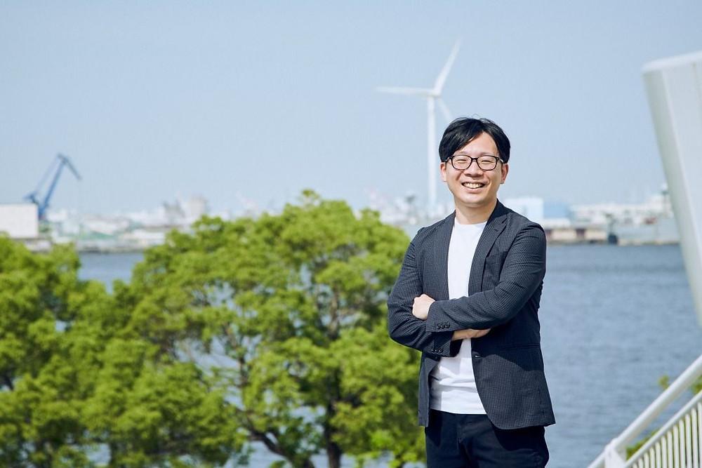 高木超 SDGs