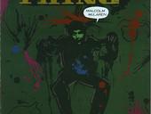 1985. Malcolm McLaren. Swamp Thing 320.j