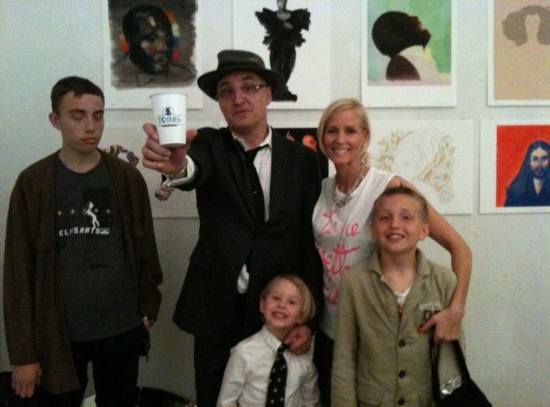2 K Exhibition