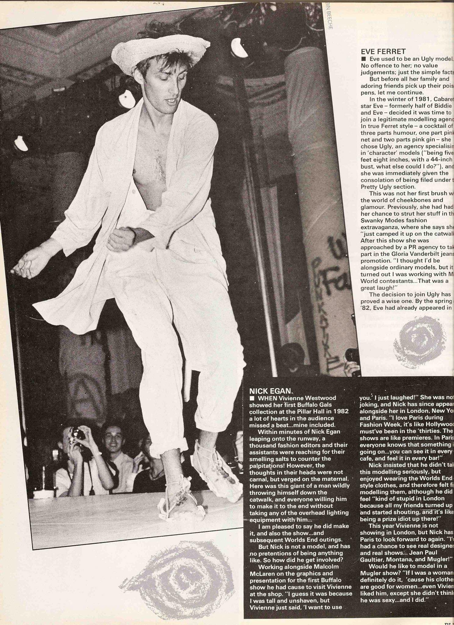 Blitz Magazine