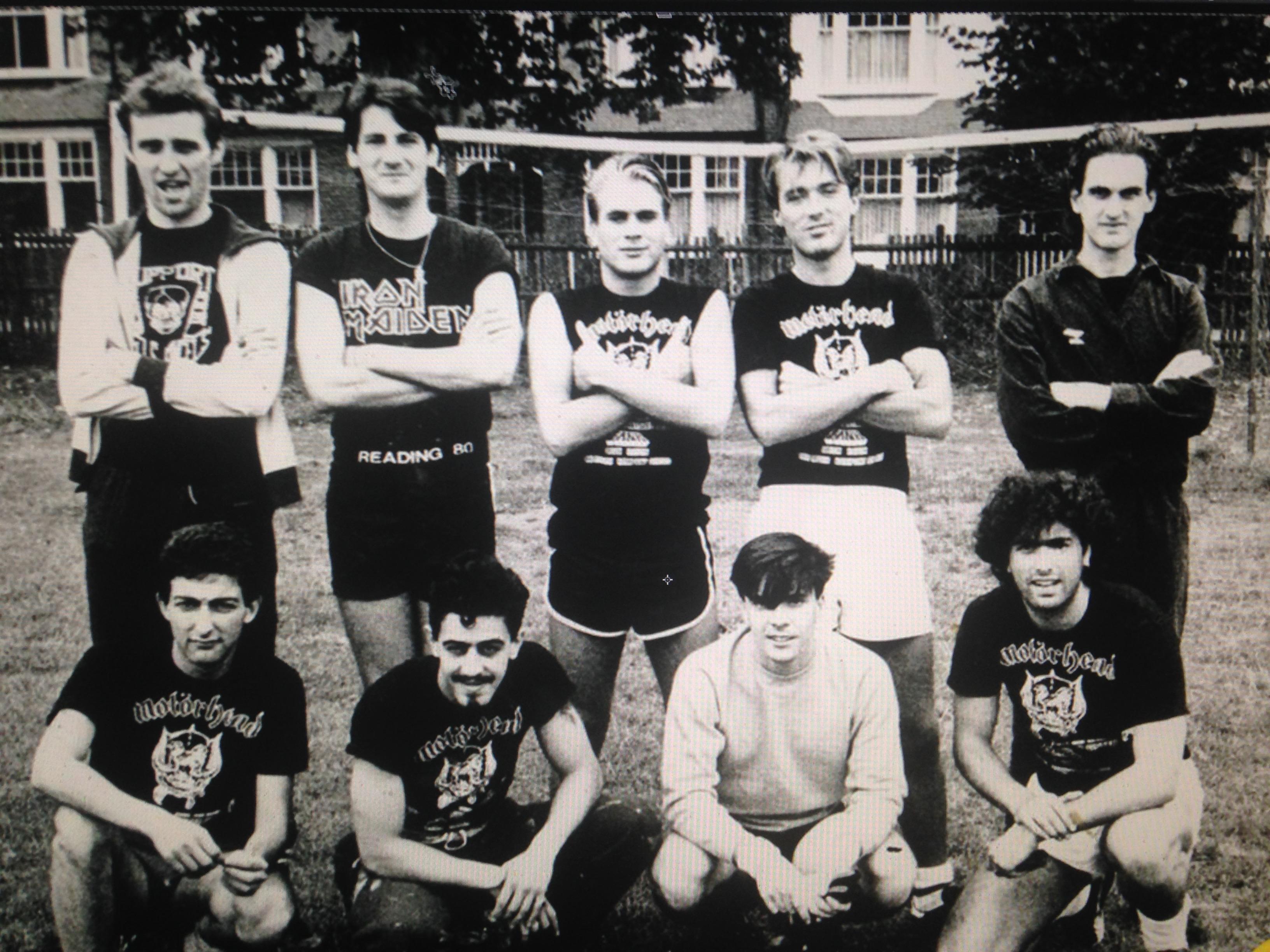 El Classico FC