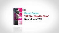 14 - FLIP CAMERA - Duran Duran
