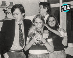 Pete, Abigail, Debra and Nick
