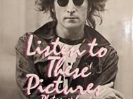 LISTEN TO THESE PICTURES - Bob Gruen