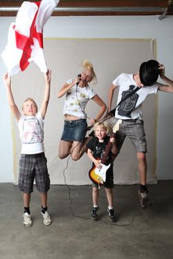 Nicks Family2