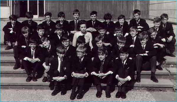 Marshalswick Boys School1969