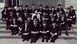 Marshalswick Boys School1969