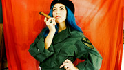 LOS ANGELES ARTIST NATHALIA MARGOT