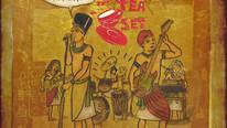 THE TEA SET - PHARAOHS