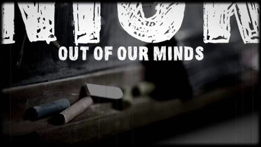 8 - SIR KEN ROBINSON - Out Of Our Minds (Trailer)