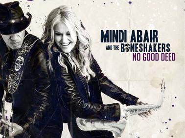 MINDI ABAIR-NO GOOD DEED (FINAL ART w pa