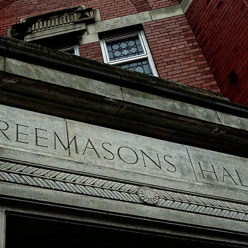 Bolton Masonic Hall
