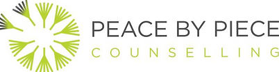Peace by Piece Counselling Logo
