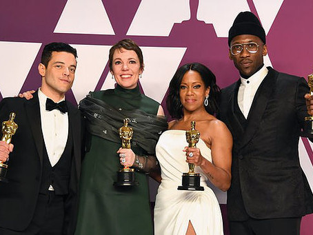 Academy Awards 2019: A Historical Night to Remember