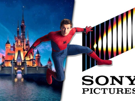 Sony vs. Disney: The Spider-Man Story So Far
