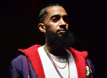 RIP Nip: Hollywood Kev Weighs In On Nipsey Hussle