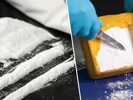 Niña...Niña, ¿pero por qué? Judge Approves Recreational Cocaine Use In Mexico
