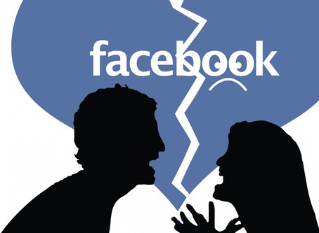 Social Media Relationships: Legit or Smoke and Mirrors?
