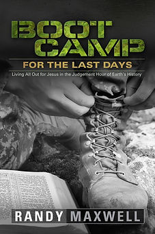 bootcamp_for_the_last_days_randy_maxwell