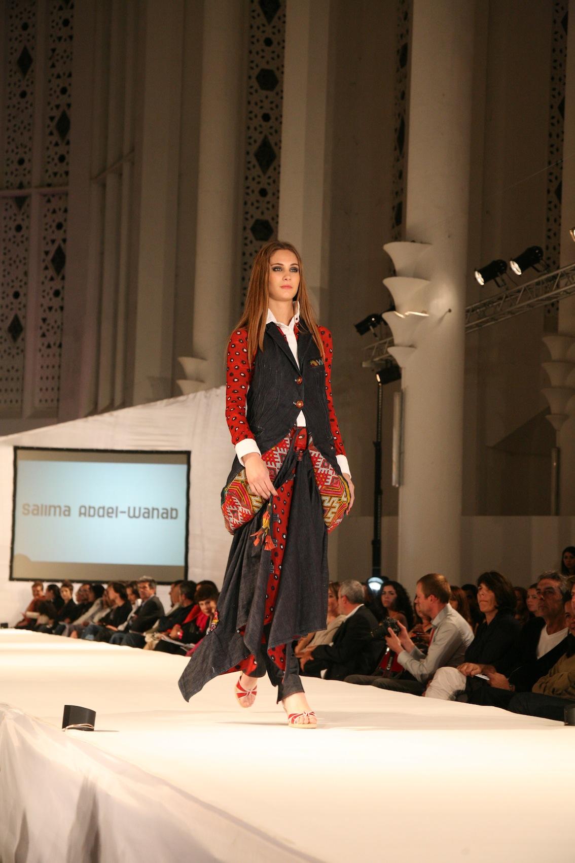 Fashions by Salima Abdel-Wahab