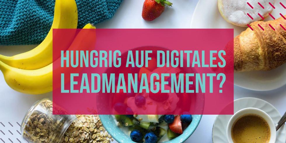 Digitales Lead-Management: Neue Zusammenarbeit zwischen Marketing & Vertrieb