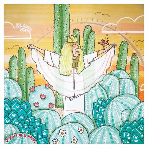 """""""Desert Dream"""""""