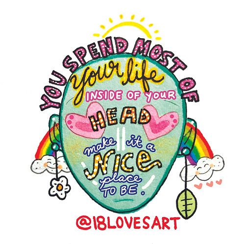 """""""In Your Head"""""""