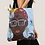 """Thumbnail: """"Bee the Keeper"""" Canvas Tote"""
