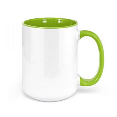YOU PICK 15 oz. Mug