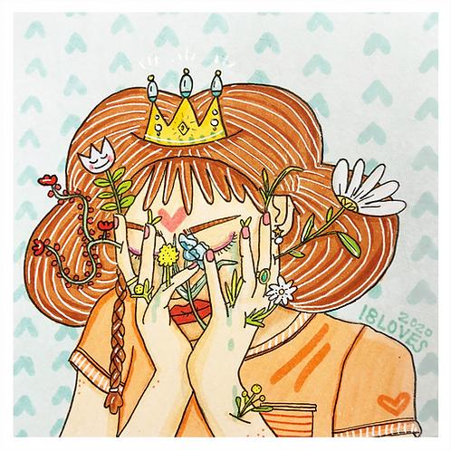 """""""New Leaf"""""""