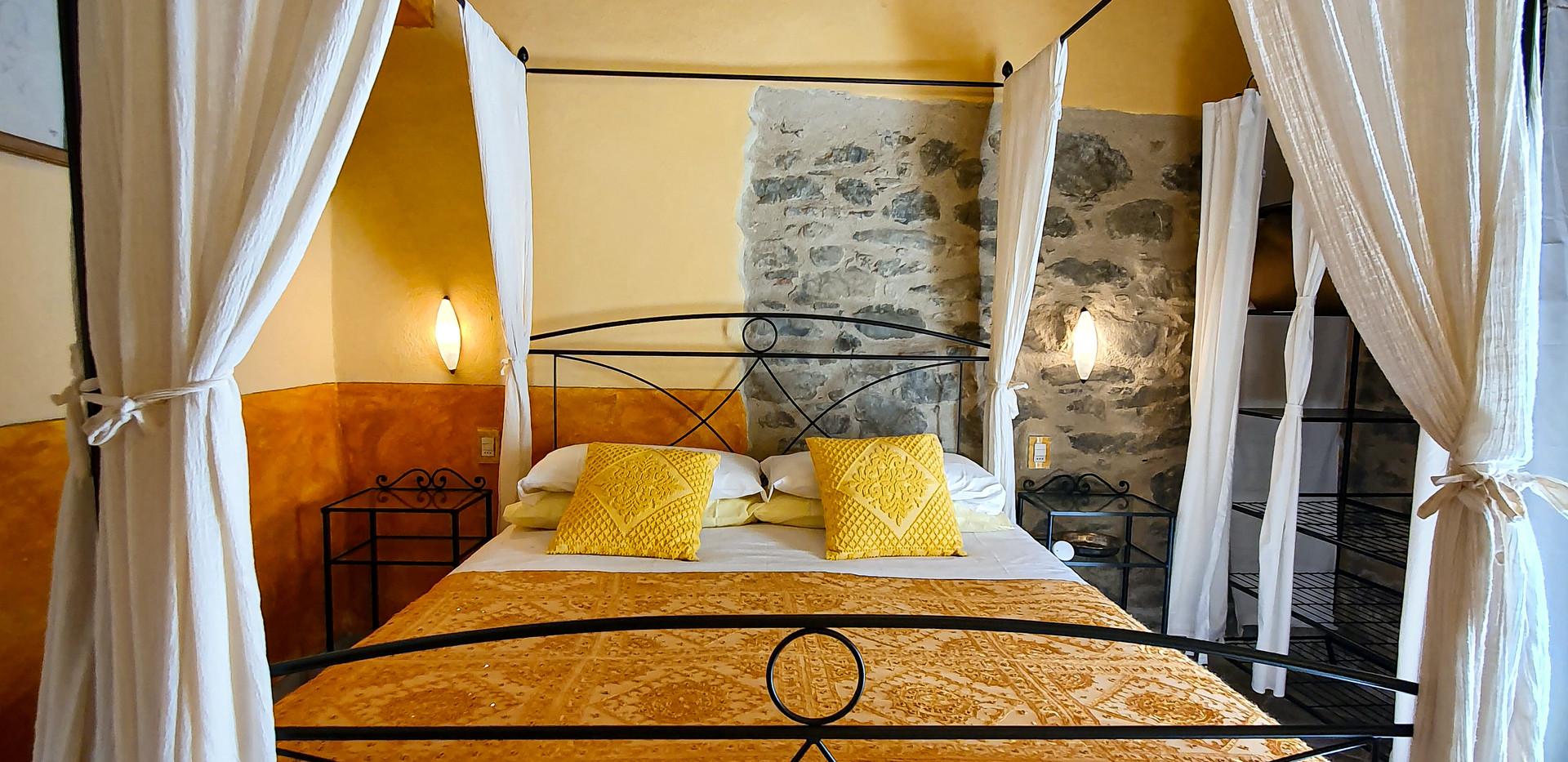 La Dolce Vita - 1st bedroom