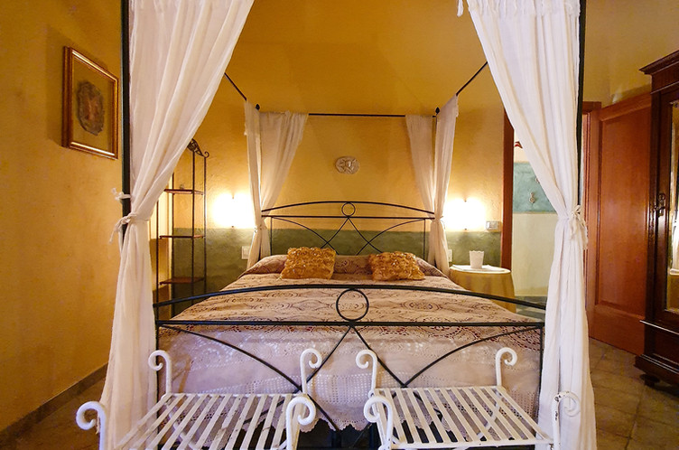 Tulipano - 2nd bedroom