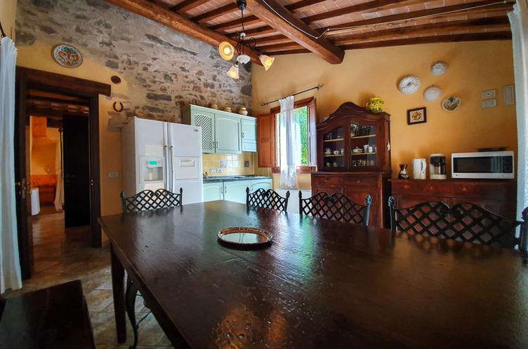 La Dolce Vita - Main Kitchen