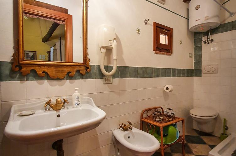 Tulipano - 2nd bathroom