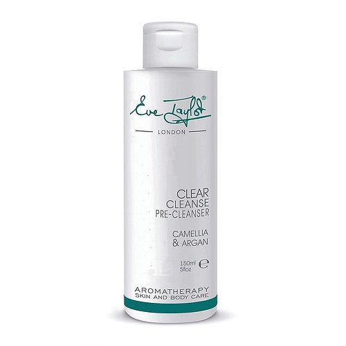 Clear Cleanse (pre-cleanser) 150ml