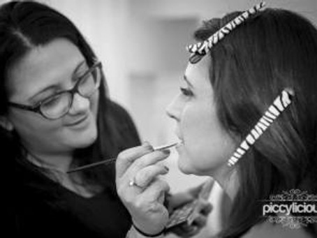 Your Wedding Day & Make-up Artist