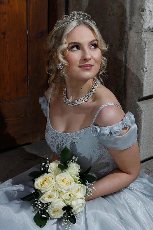 Bridal Makeup, Clare Lake Makeup Artist